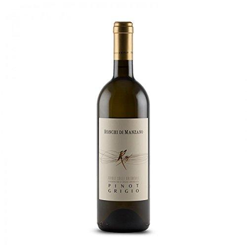 Ronchi di Manzano - Pinot Grigio DOC Friuli Colli Orientali - Vino Classico - cl. 75