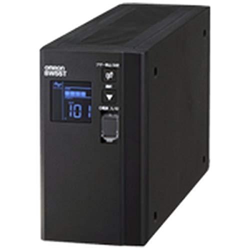 オムロン 無停電電源装置(常時商用給電/正弦波出力) 550VA/340W BW55T