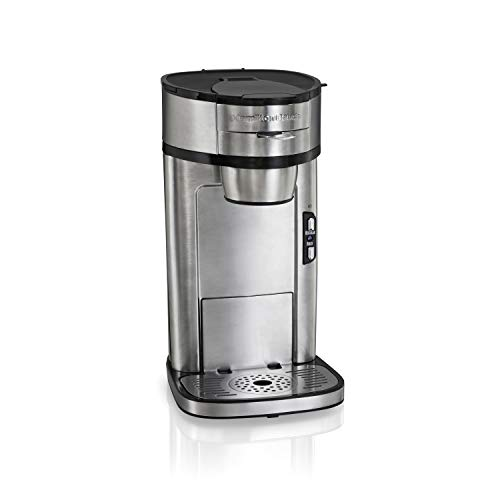 31ee5an4y3L - 7 Best Cup Coffee Makers to Quench Your Caffeine Addiction