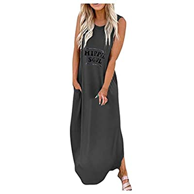 Loose Tops--beach party ladies maxi sexy women tops jumpsuit dress♥☼♥ women's sleeveless floral print sexy women tops white sexy women tops slim skirt a variety of colors for your choice several sizes available sexy low hem sequins gowns maroon gown ...