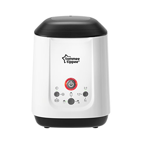 3. Tommee Tippee Pump and Go Bottle and Pouch Warmer