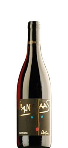 Alto Adige D.O.C. Pinot Nero Schweizer Magnum 2017 Franz Haas Rosso Trentino Alto Adige 14,0%