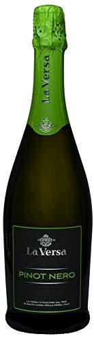 Oltrep Pavese D.O.C. Pinot Nero Charmat La Versa Bollicine Lombardia 12,5%