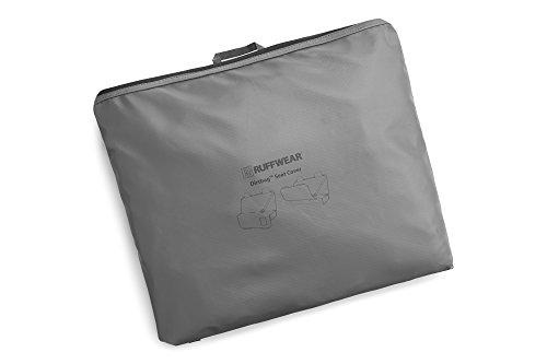 RUFFWEAR - Dirtbag Seat Cover, Granite Gray