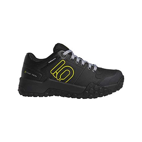 Five Ten Impact Sam Hill Mens Mountain Bike Shoes, (Black,...