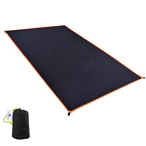 GEERTOP® 2 Person Ultralight Waterproof Tent Tarp Footprint