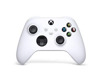 Nouvelle Manette Xbox Sans Fil - Robot White