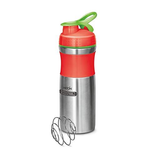 Milton bottle Stainless Steel Water Bottle (Colour May Vary, 800 ml)