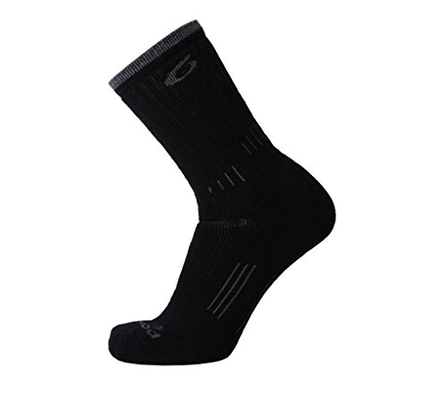 Point6 Hiking Essential Medium Crew Socks