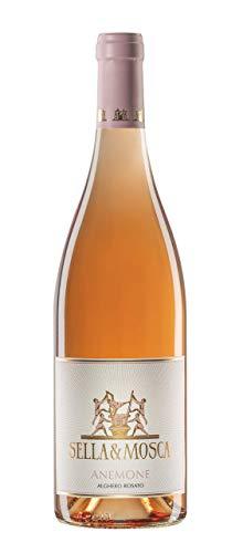 Sella & Mosca Rosato Anemone - 750 ml