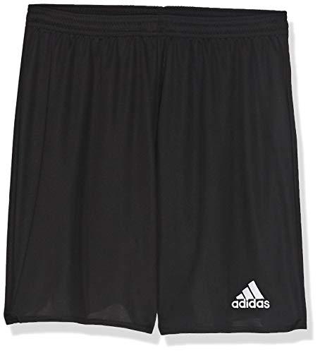 Adidas Parma 16 SHO, Pantaloncini Uomo, Nero (Black/White), M