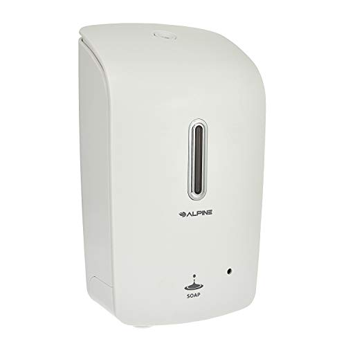31fsCdP8yWL - 7 Best Automatic Hand Soap Dispensers That Make Hand Washing a Delight