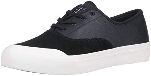 HUF Men's Cromer Skateboarding Shoe, Blue Depths, 8 M US