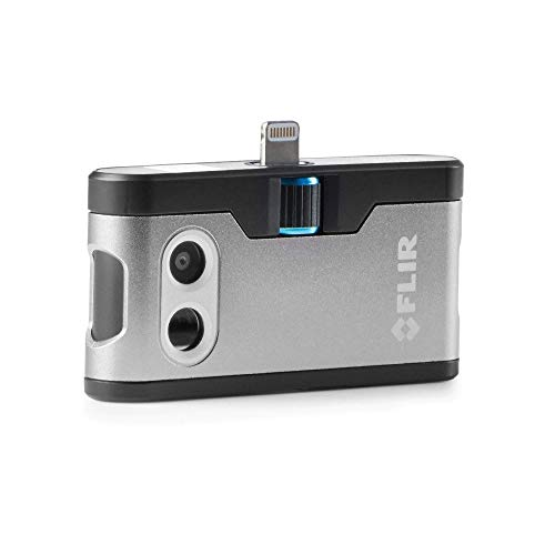 FLIR ONE Gen 3 - iOS - Thermal Camera for Smart...