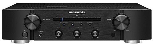 Marantz PM6006 Integrated Amplifier | Pre-Amp or Power Amp Integration...
