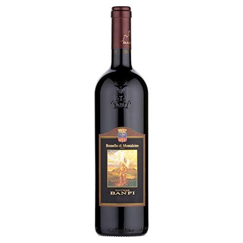 Brunello di Montalcino DOCG, Banfi - 750 ml