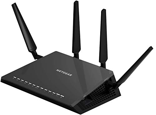 NETGEAR Nighthawk X4S Smart WiFi Router...