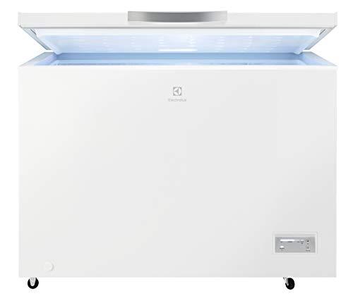 Electrolux LCB3LF31W0 Congelatore Orizzontale, 316L