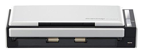 Fujitsu ScanSnap S1300i Hybrid Mac/Win Scanner Portable