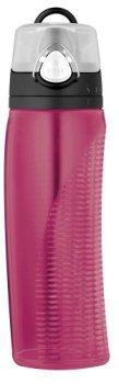 בקבוק מים מפלסטיק הטוב ביותר: Thermos Hydration 24