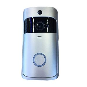 JinJin WiFi Smart Video Doorbell