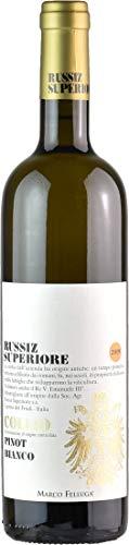 Russiz Superiore Collio Pinot Bianco 2019