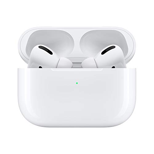 AirPods Pro are finally back in stock at Amazon... at the lowest price of 2021!