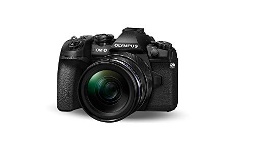 OLYMPUS ミラーレス一眼カメラ OM-D E-M1 MarkII 12-40mm F2.8 プロレンズキット