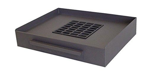 IMEX EL ZORRO - Cassetto Barbecue per Cantiere 71412
