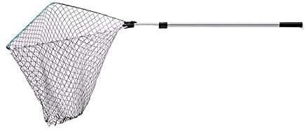 Armeriaonline Guadino telescopico allungabile COPPO da Pesca per carpfishing Spinning Trota Mare Mosca Corto Pieghevole Carpe Carpa Mare e Fiume 2 3 Metri mt (3 Metri)