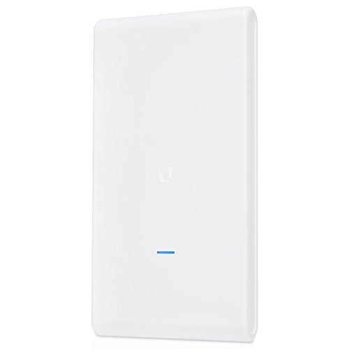 Ubiquiti Networks UAP-AC-M-PRO US UniFi AC Mesh Wide-Area Outdoor Dual-Band Access Point