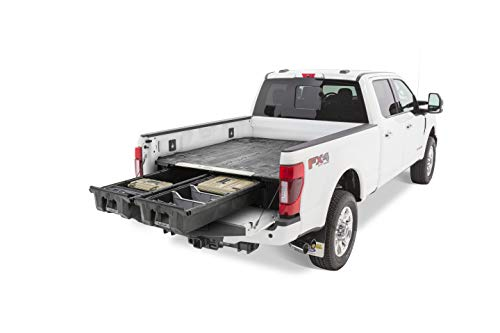 DECKED Ford Truck Bed Storage System Includes...
