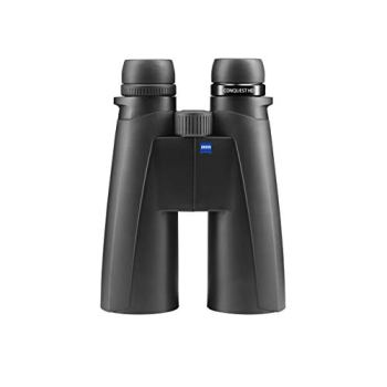 Zeiss 8x42 Conquest HD Binocular with LotuTec Protective Coating (Black)
