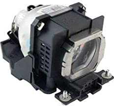 Replacement for Yodn/Dngo/Glory Glh-142 Lamp & Housing Projector Tv Lamp Bulb by..