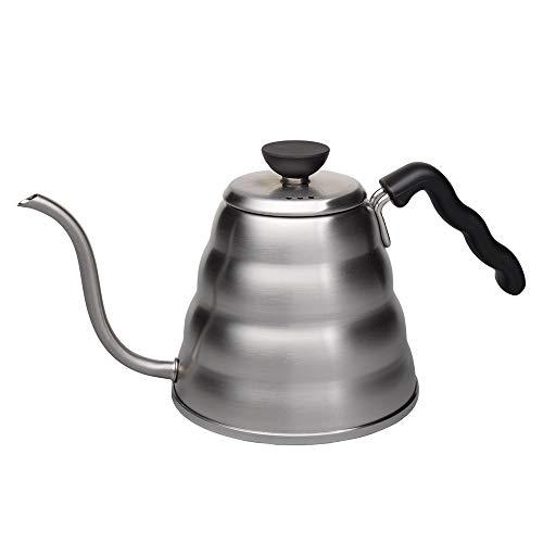 Hario Gooseneck Coffee Kettle 'Buono', Stovetop, 1.2L,...