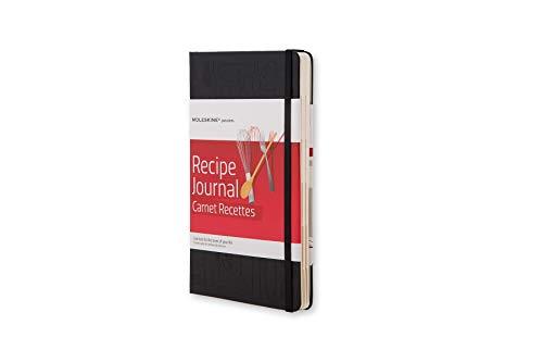 Moleskine Taccuino Ricette Passion Book
