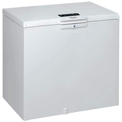 Congelatore a Pozzetto da 252 Litri, A++, 13.5 kg/24 h