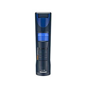 ConairMAN Rechargeable Beard and Mustache Trimmer, 39 Total Settings with Hair Collector