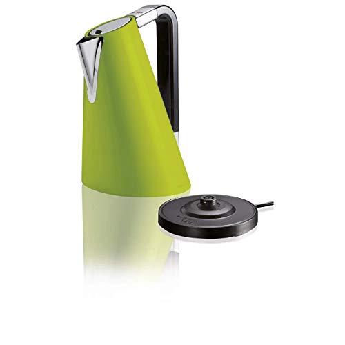 Casa Bugatti 14-SVERACM Wasserkocher Vera Easy, grün