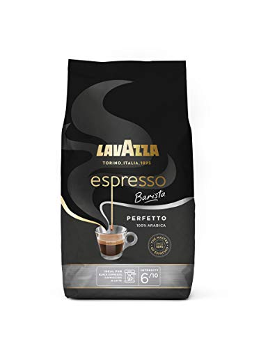 Lavazza Café en Grain Espresso Barista...