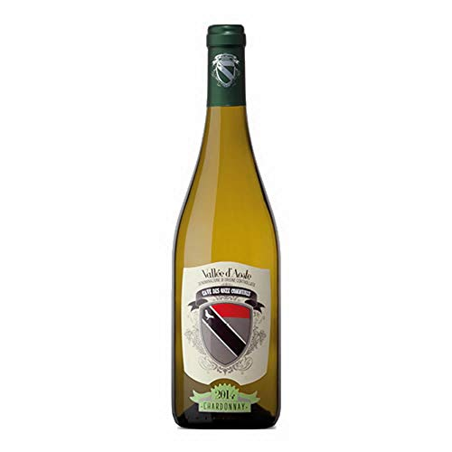 Vino Chardonnay DOC - Prodotto in Valle d'Aosta - Cave 11 Communes