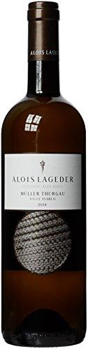 Mller Thurgau DOC - Alois Lageder, Cl 75