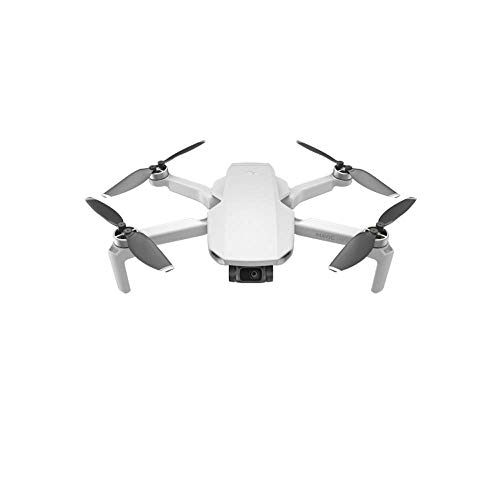 DJI Mavic Mini, 2.7K Camera, Controller, 3-Axis Gimbal, GPS, 30 Minutes Flight Time