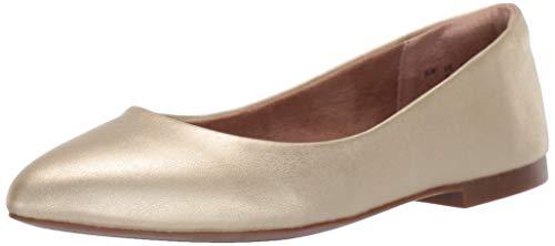 Amazon Essentials May Footwear, Dorado, 9 M US