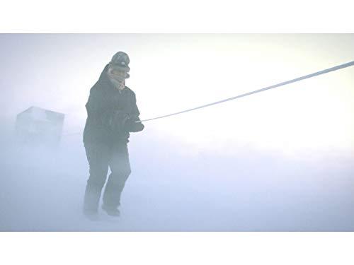 氷点下で生きるということ(BBC)第3話 牙をむく冬