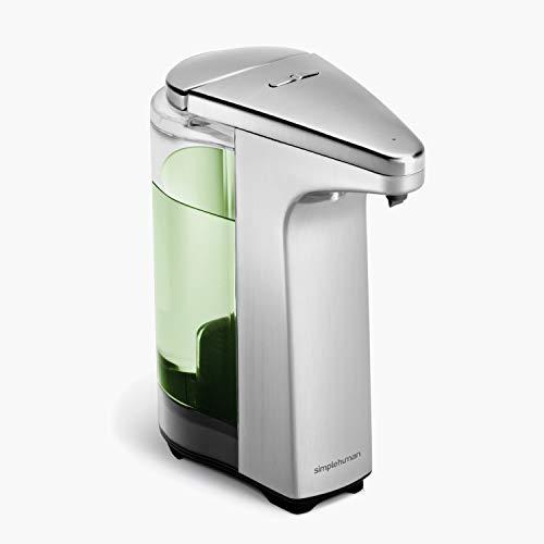 31igFA3jQbL - 7 Best Automatic Hand Soap Dispensers That Make Hand Washing a Delight