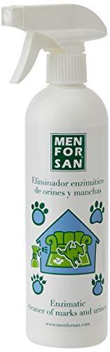 MENFORSAN Eliminador Enzimático de Orines y Manchas Mascotas - 500 ml