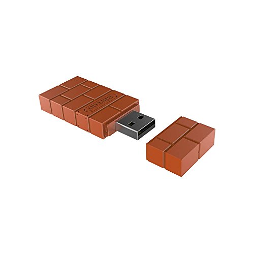 8Bitdo Adattatore Bluetooth senza fili per Switch, Windows, MacOS, Android TV Box, Raspberry Pi, Retrofreak