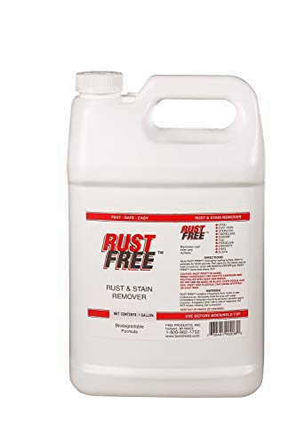Boeshield RustFree Rust and Stain Remover, 1...