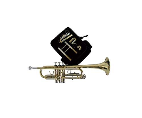 J. Michael TRC440CV - Trompeta DO - SI bemol